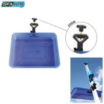 Seanox - Tablette Orientable Pour Pique De Surf