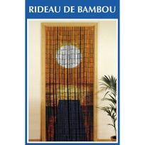 rideau de porte bambou - Achat rideau de porte bambou pas cher - Rue ...
