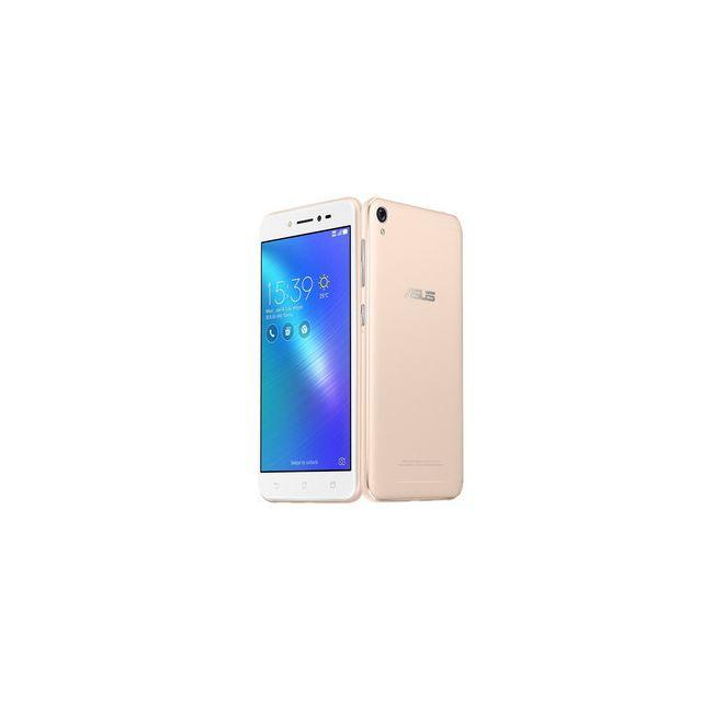Asus - ZenFone Zb501KL Double Sim 4G 16Go Or