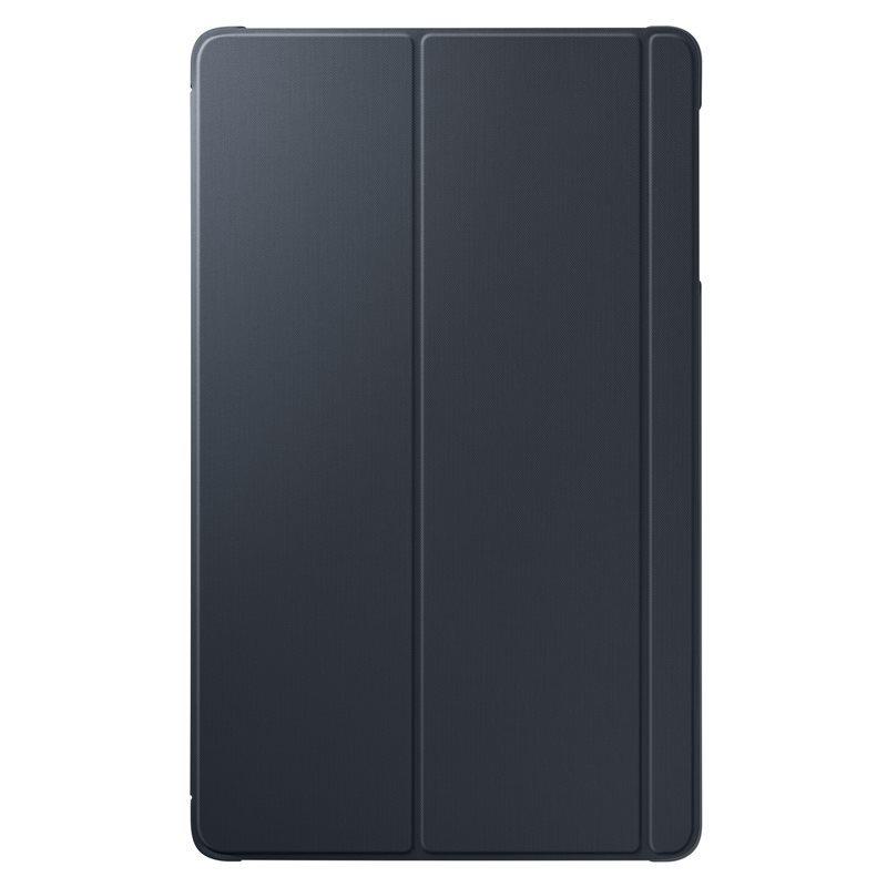Book Cover Galaxy Tab A 2019 - Noir