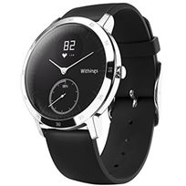 Withings - Montre homme o? femme Steel Hr Hwa03_15
