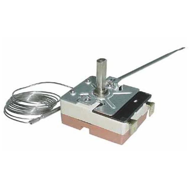 Scholtès Thermostat De Four Sonde Inox 50° 300° Pour Four Scholtes - 303.007