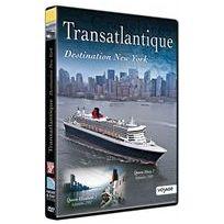 Night & Day - Transatlantique - Destination New York - Dvd - Edition simple