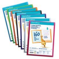 Protège-documents personnalisable - A4 - 160 vues