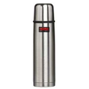 thermos bouteille isotherme inox 183669 pas cher achat vente travel mug. Black Bedroom Furniture Sets. Home Design Ideas