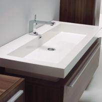 Bonde push up vasque achat bonde push up vasque pas cher - Rue du commerce meuble salle de bain ...