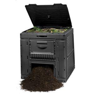 keter composteur 470 l e composter pas cher achat. Black Bedroom Furniture Sets. Home Design Ideas