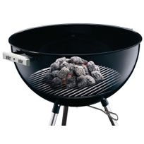 Weber - Grille foyère pour barbecues 57cm