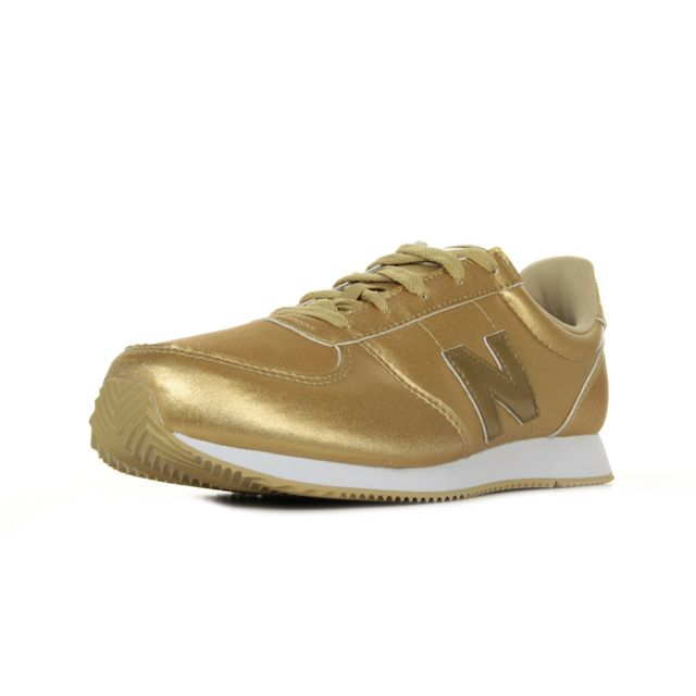 basket new balance doree