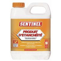 Sentinel - Produit d'étanchéité et colmatage de micro-fuites