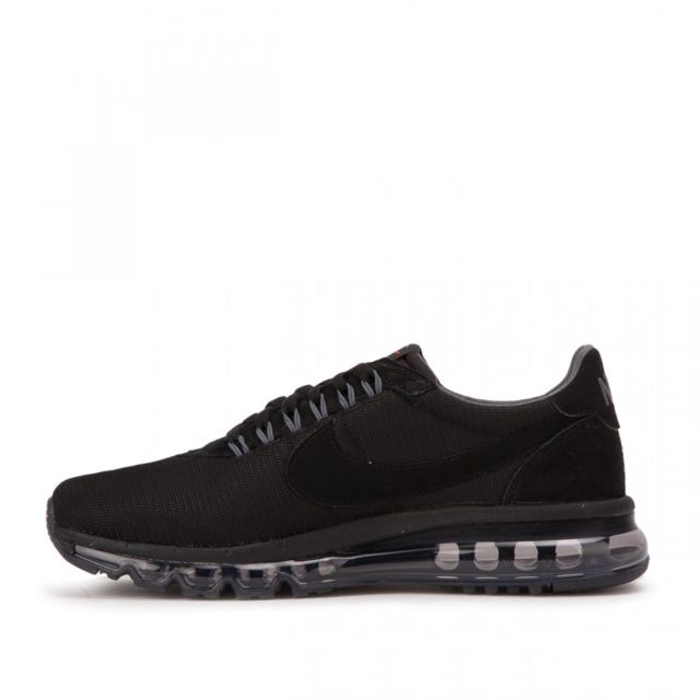 sports shoes f6217 621c8 Nike - Basket Air Max Ld-zero - Ref. 848624-005 - pas cher Achat  Vente  Baskets homme - RueDuCommerce