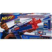 Hasbro - Nerf - Elite Rapidstrike Xd
