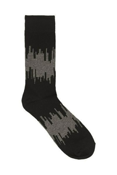 Solid - Chaussettes Sepp 8242 Marine - 41/44