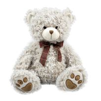 Soft Friends - Peluche Ours Teddy 30 cm