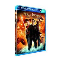 20th Century Fox - Percy Jackson 2 : La mer des monstres Blu-ray