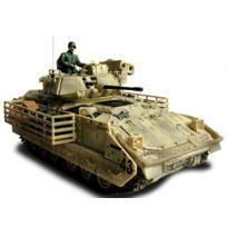 Unimax - Vehicule Miniature Us M3A2 Bradley Baghdad 03/32 80091