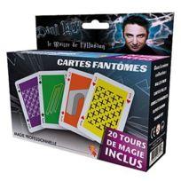 Oid Magic - Cartes Fantômes Dani Lary