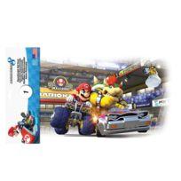 Thedecofactory - Stickers Nintendo Mario Kart 8 Roommates Repositionnables 41x22cm