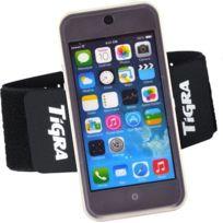 Bbc - Kit avec brassard et protection anti-pluie Tigra Sport pour Apple iPhone 5/5S