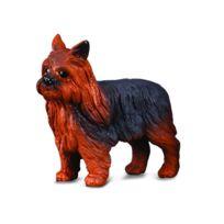 Collecta - Figurine Chien : Yorkshire Terrier