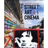 Pyramyd - Street art et cinéma