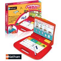 Nathan - J'apprends à écrire