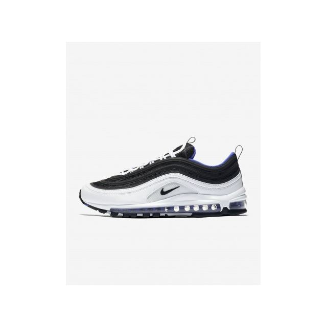 uk cheap sale new concept sale online Air Max 97 - 921826-103 - Age - Adulte, Couleur - Blanc, Genre - Homme,  Taille - 40,5