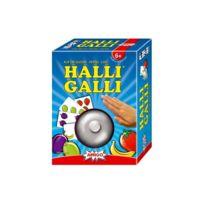 Amigo - 01700 Halli Galli - Jeu de Cartes