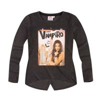 Chica Vampiro - Fille Tee-shirt manches longues
