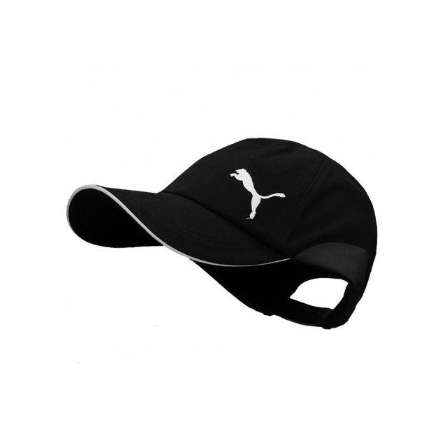 3578170301588 Puma - Royal Casquette Homme Noir - pas cher Achat / Vente Casquettes,  bonnets, chapeaux - RueDuCommerce