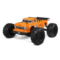 ARRMA - AR106033 - Outcast 6S BLX 4WD Orange 1/8 RTR