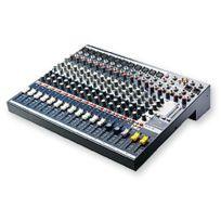 SoundCraft - Epm 12