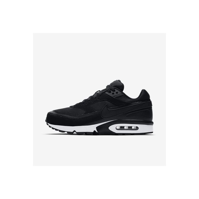 ... low cost nike baskets air max bw 881981002 noir 47 pas cher achat vente  baskets homme 3c8fb36fbfda
