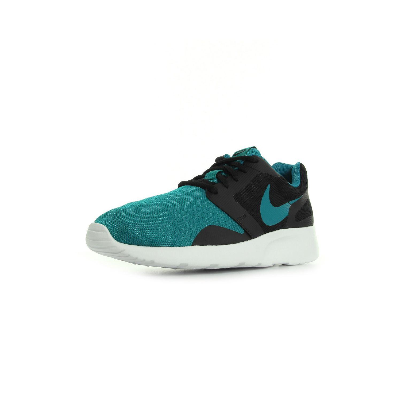 Nike - Kaishi Noir, Achat Vert - pas cher Achat Noir, / Vente Chaussures running 05c1c8