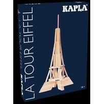 Kapla - Tour Eiffel Jeu De Construction