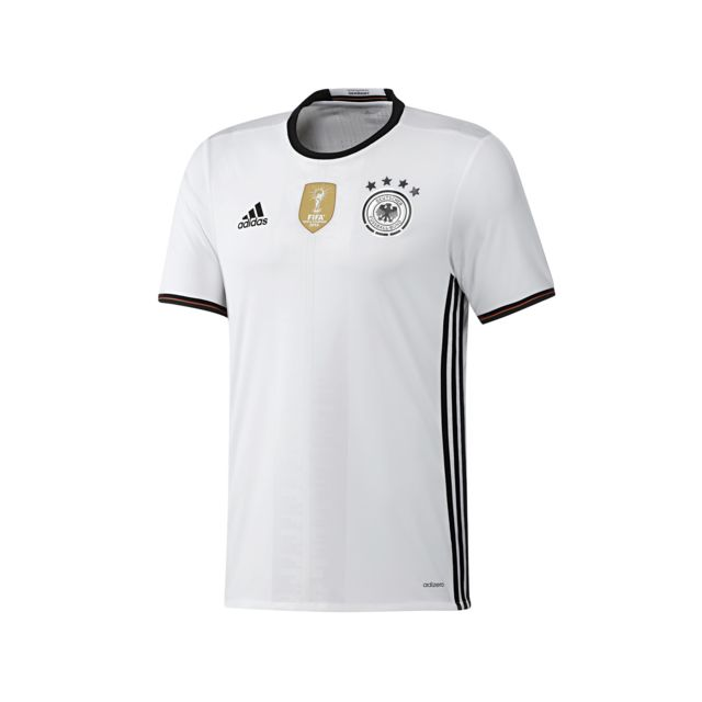 Adidas performance - Maillot Authentic Allemagne Domicile 2016