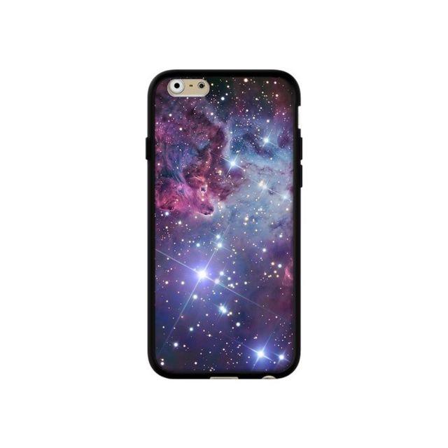 coque iphone 6 et 6s galaxie galaxy espace space rex lambo