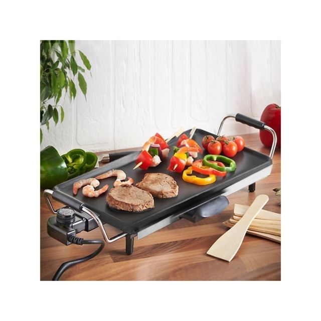 tristar plancha bp2965 pas cher achat vente pierrade grill rueducommerce. Black Bedroom Furniture Sets. Home Design Ideas