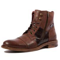 3f43e0bef08 Chaussures homme talon 4 cm - catalogue 2019 -  RueDuCommerce ...