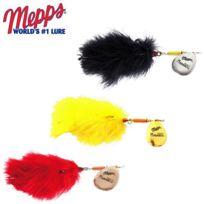 Mepps - Cuiller Giant Marabou
