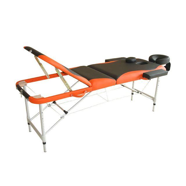 cosmetique HOMCOM Littable massage de pliable en Yb6Iygf7vm