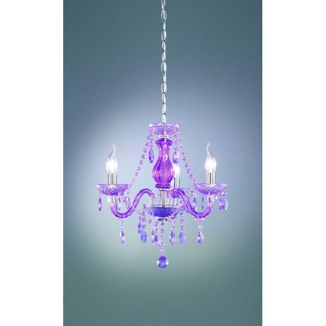 trio lustre baroque 3 lampes pas cher achat vente suspensions lustres rueducommerce. Black Bedroom Furniture Sets. Home Design Ideas