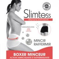 Slimtess - Boxer Minceur Choisissez votre couleur Noir Choisissez votre taille S