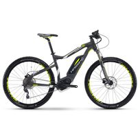 """Haibike - Xduro HardSeven 4.0 - Vtt électrique semi-rigide - 27,5"""" gris"""