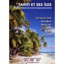 Antoine - Tahiti et ses îles