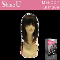 Hyf - Référence Futura wig Melody Sh430