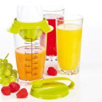 Kitchen Artist - Presse fruits, agrumes et shaker 3 en 1 Men321