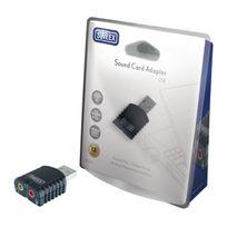 SWEEX - Adaptateur Carte Son USB