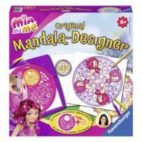 Ravensburger - Mandala Designer Original : Mia and Me