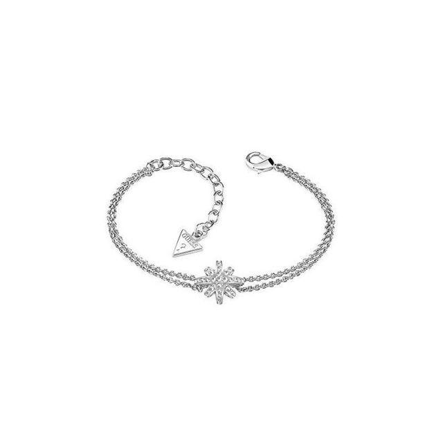 85312c7f2dec Guess - Bracelet Femme Ubb71539-S 20 cm N A - pas cher Achat   Vente  Bracelets - RueDuCommerce